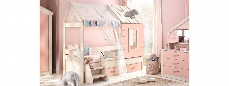 Κρεβάτια Montessori