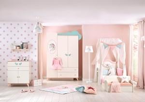Παιδικό δωμάτιο Unicorn
