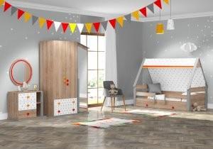 Παιδικό δωμάτιο New House